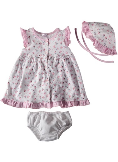 3'Lü Elbise-Locopop